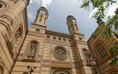 Budapest-Sinagoga-Grande
