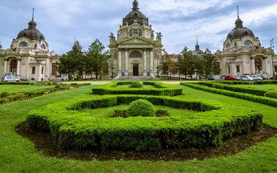 Budapest-Varosliget