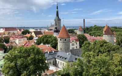 Tallinn: viaggio in Estonia curiosità sulla capitale estone