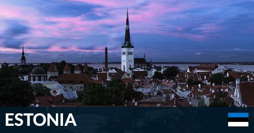 Estonia cosa vedere