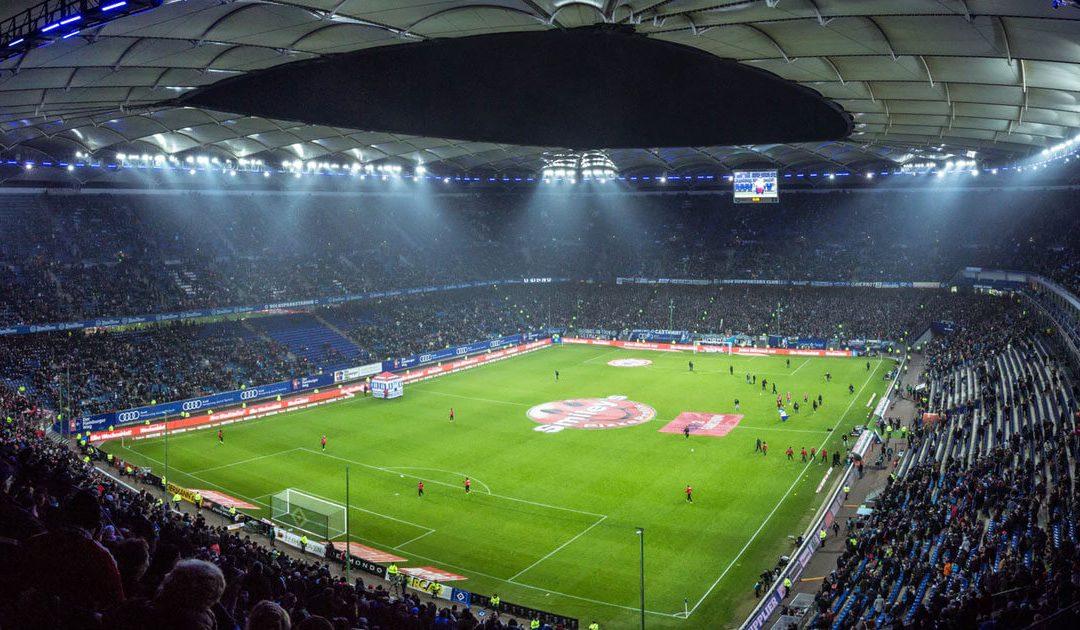 Visitare lo Stadio Amburgo