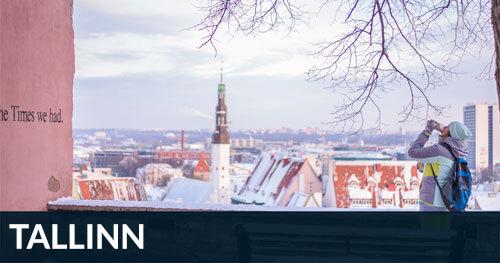 Tallinn cosa vedere in un giorno