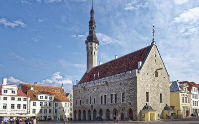 Municipio-Tallinn