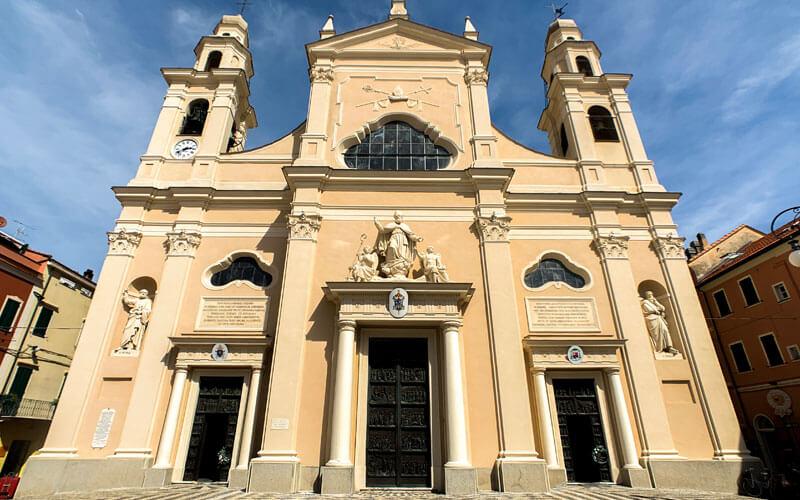 Pietra-Ligure-Basilica