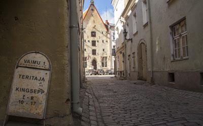 Tallin-Old-Town