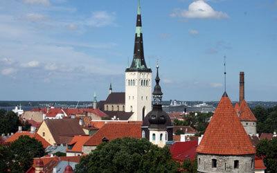 Tallinn-Sant-Olav