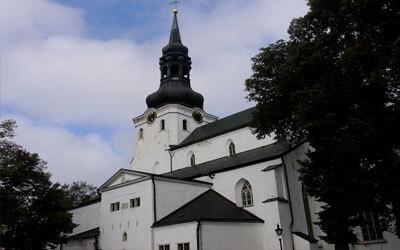 Toomkirik-Cattedrale-Toompea