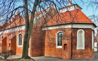 Vilnius-Chiesa-di-San-Nicola