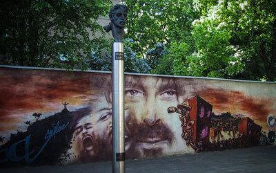 Vilnius-Monumento-Frank-Zappa