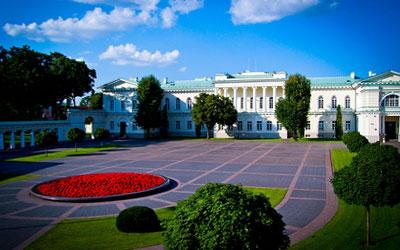 Vilnius-Palazzo-Presidenziale