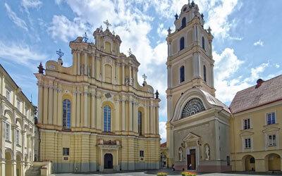 Vilnius-Università