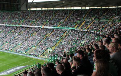 Visitare il Celtic Park