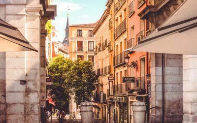 Alla scoperta del Barrio de Las Letras, Madrid