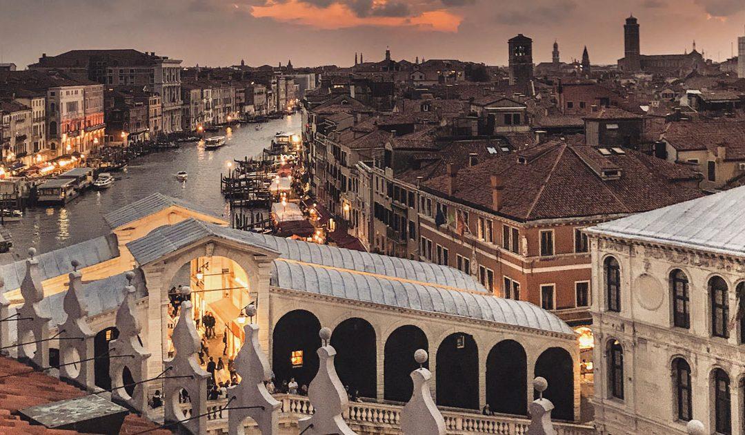 Dove andare in vacanza a ottobre in Italia