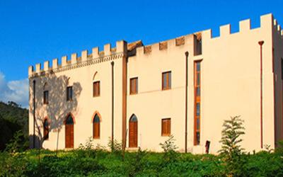 Iglesias-Castello-Salvaterra