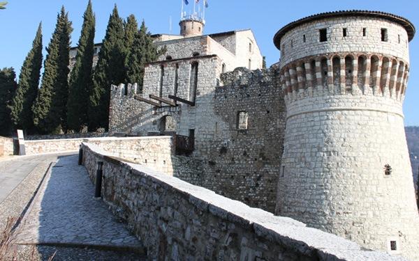 Brescia-Castello