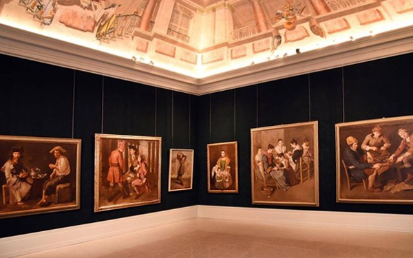 Brescia-Pinacoteca-Martinengo