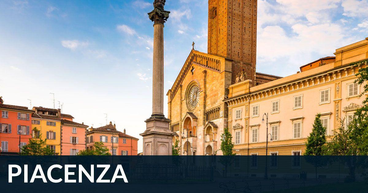 Piacenza cosa vedere in un giorno