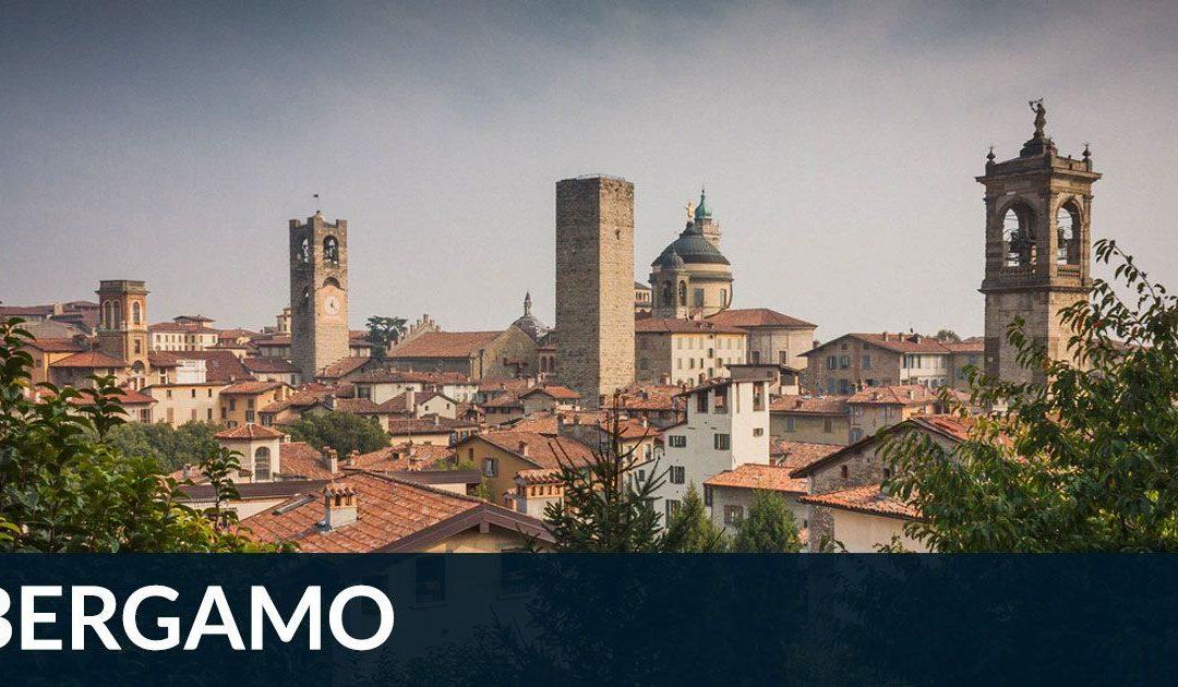 Visitare Bergamo in due giorni