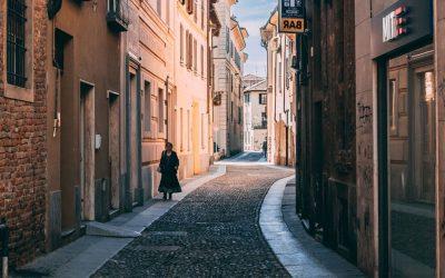 Pavia cosa vedere in un giorno: 8 luoghi da non perdere