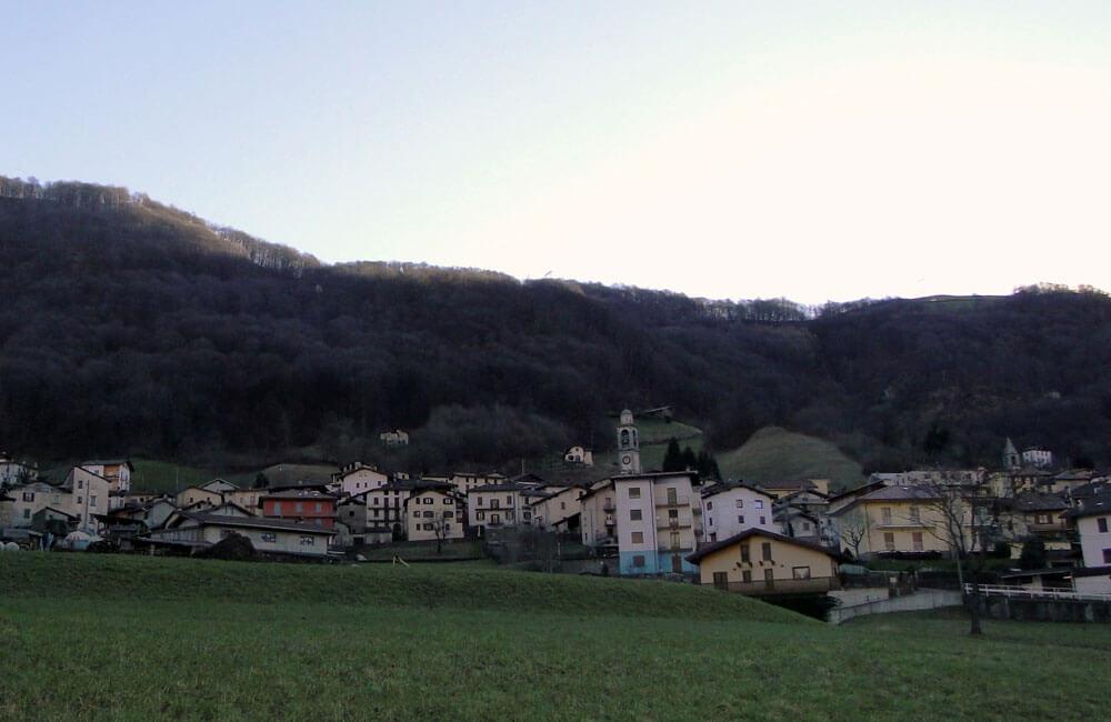 Lecco-Pasturo