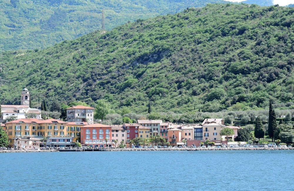 Limone-sul-Garda