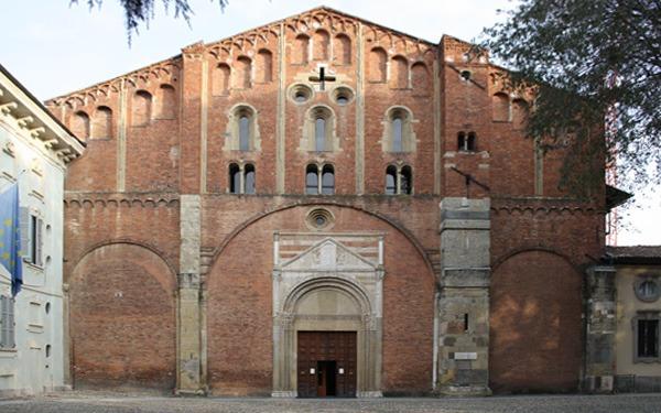Pavia-Basilica-di-San-Pietro-in-Ciel-dOro