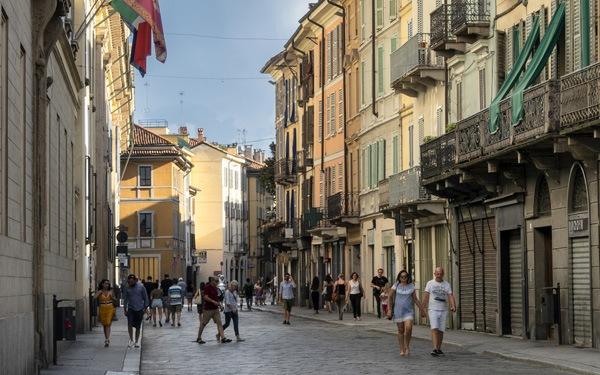 Pavia-Strada-Nuova