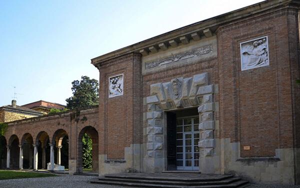 Piacenza-Galleria-Ricci-Oddi
