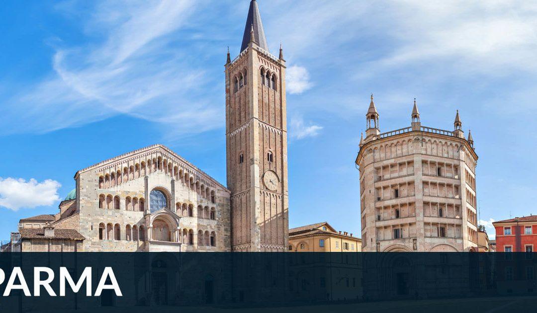 Cosa visitare a Parma