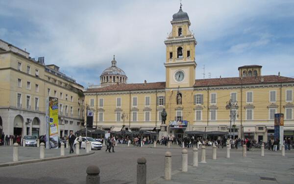 Parma-Piazza-Garibaldi