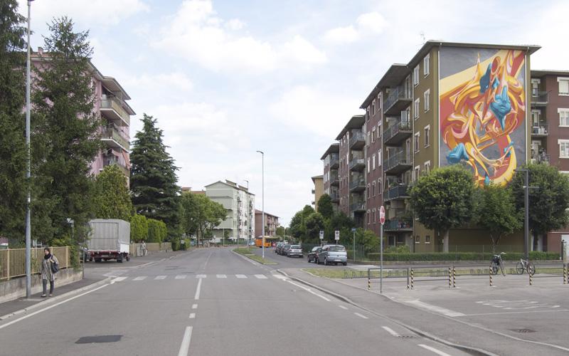 Lunetta-Mantova