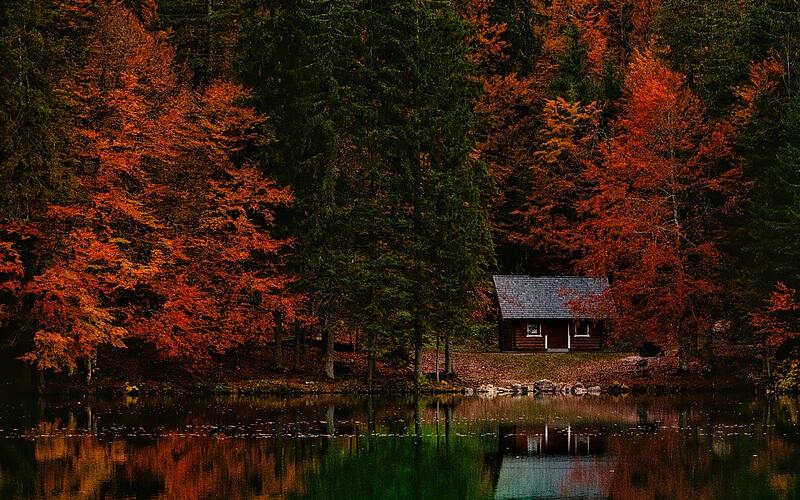 Foliage-Nord-Italia