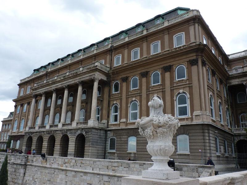 Copertina Savoyai Terrace
