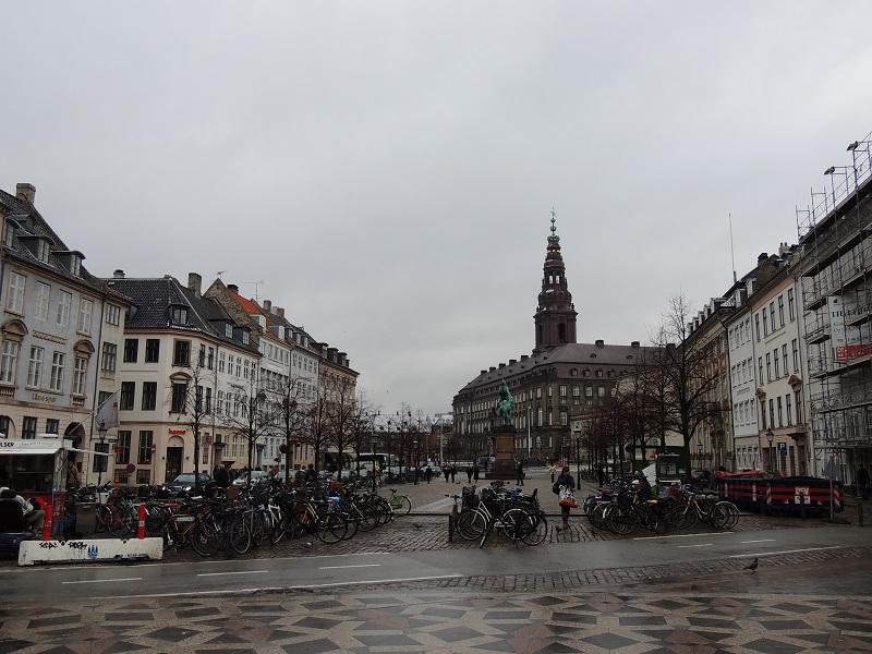 Copenaghen - Strøget