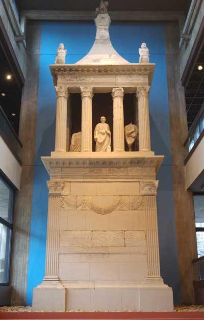 Colonia - Museo Romano Germanico
