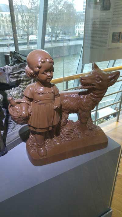 Koeln - Museo Del Cioccolato