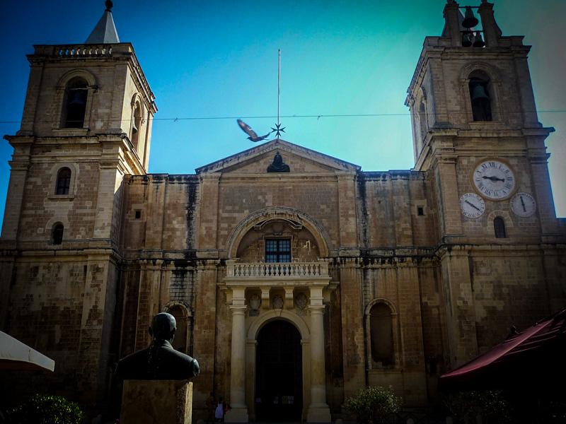 Copertina Concattedrale di San Giovanni