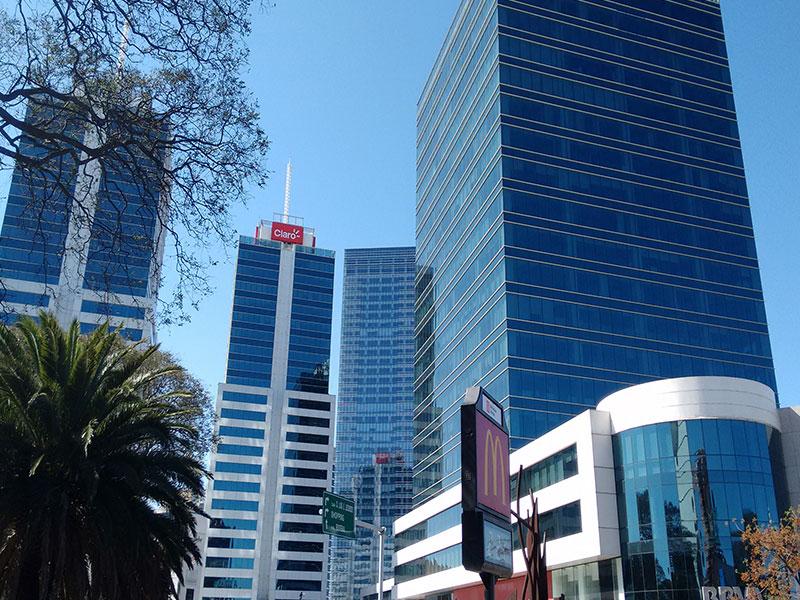 Montevideo - World Trade Center Montevideo