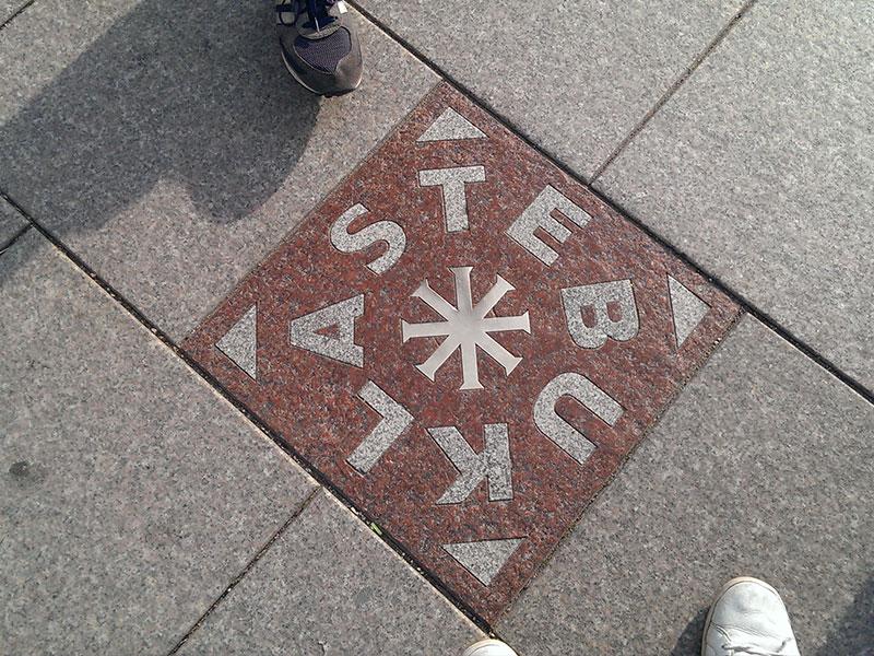 Vilnius - Stebuklas