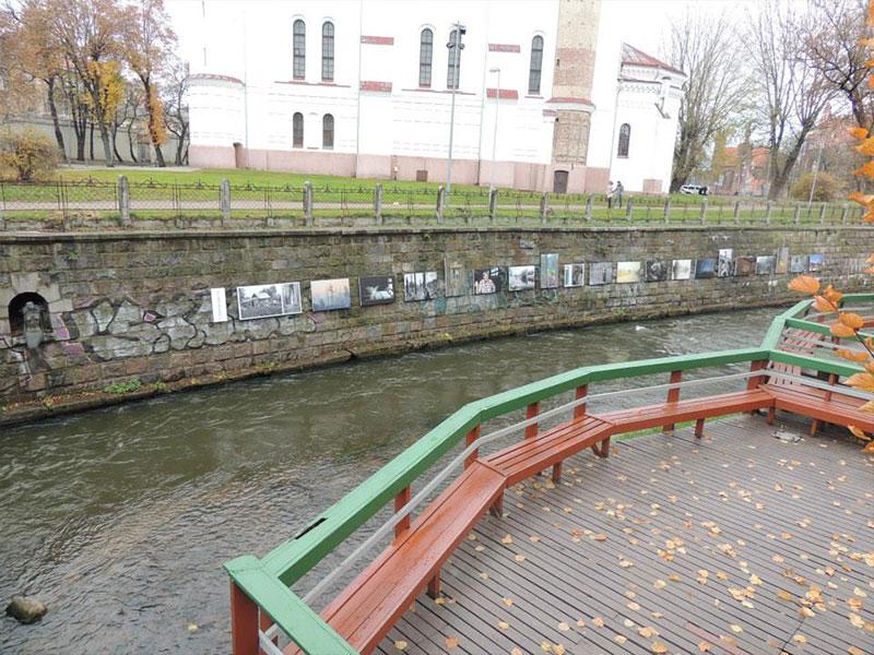 Vilnius - Užupis